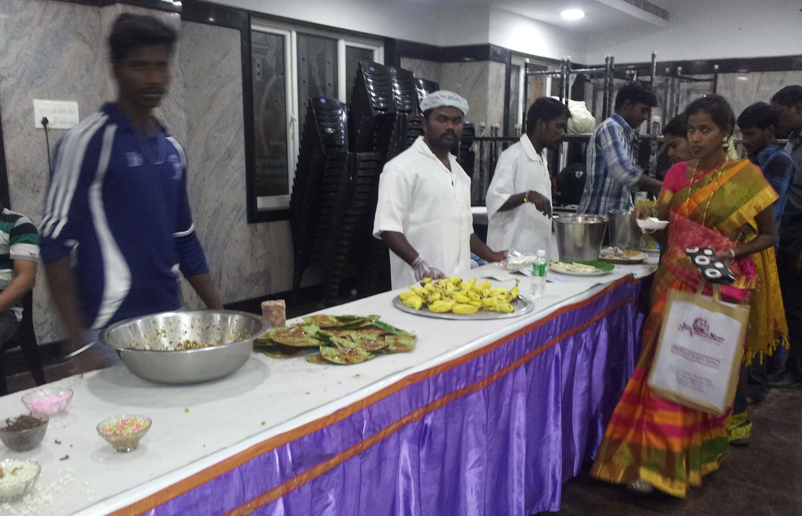 list of Top 10 Caterers in chennai