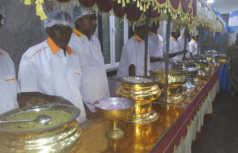 list of top 10 best iyengar Caterers in chennai