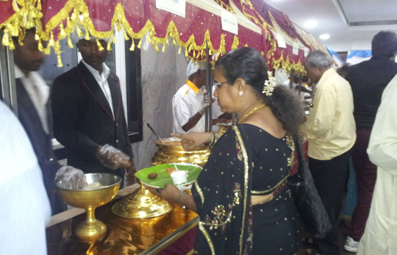 Wedding planners in chennai
